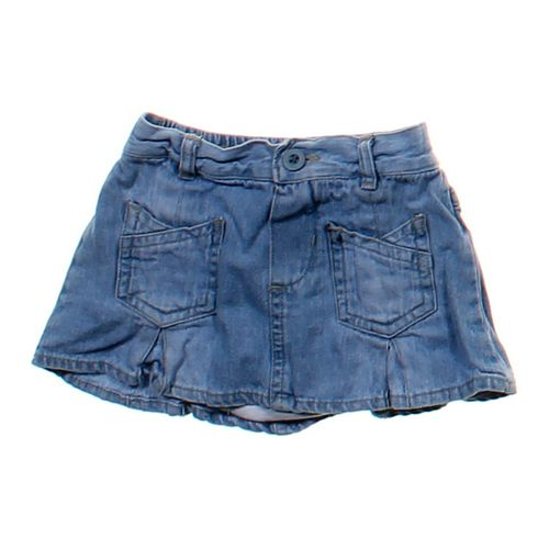 Denim Skort in size 12 mo at up to 95% Off - Swap.com