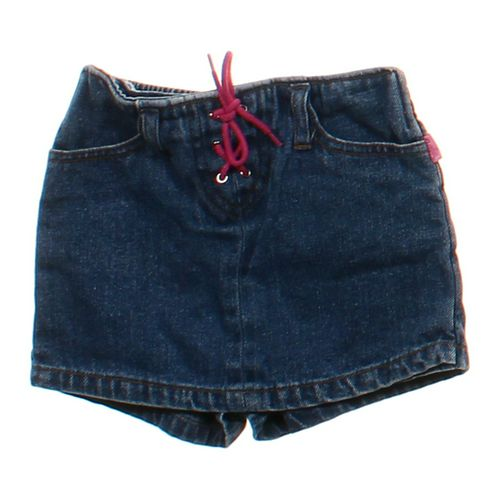 Barbie Denim Skort in size 3/3T at up to 95% Off - Swap.com