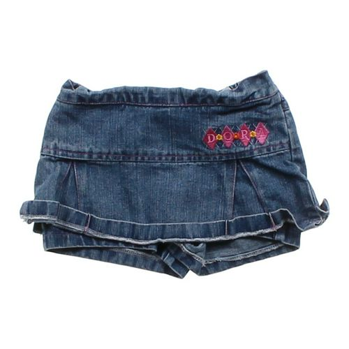 Nickelodeon Denim Skort in size 4/4T at up to 95% Off - Swap.com