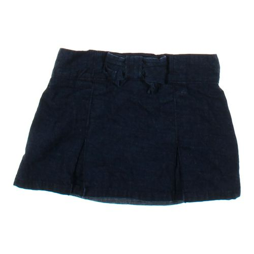 Toughskins Denim Skort in size 4/4T at up to 95% Off - Swap.com