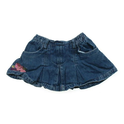 My Michelle Denim Skort in size 12 mo at up to 95% Off - Swap.com