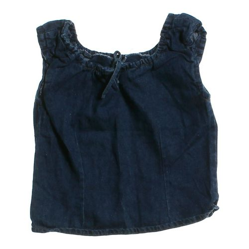 Magic Girl Denim Tank Top in size 10 at up to 95% Off - Swap.com