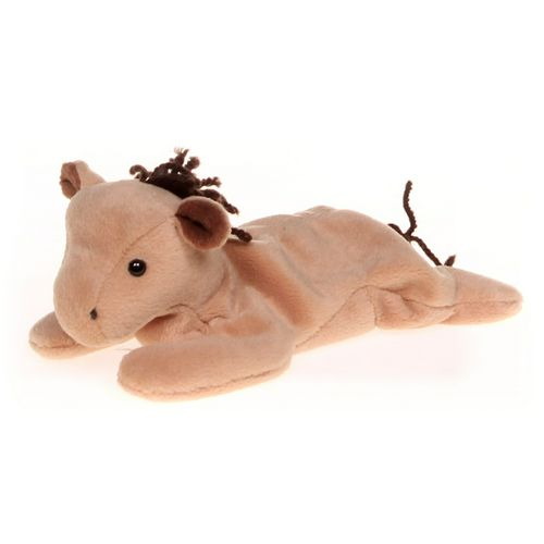 Ty Derby the Horse Beanie Baby at up to 95% Off - Swap.com