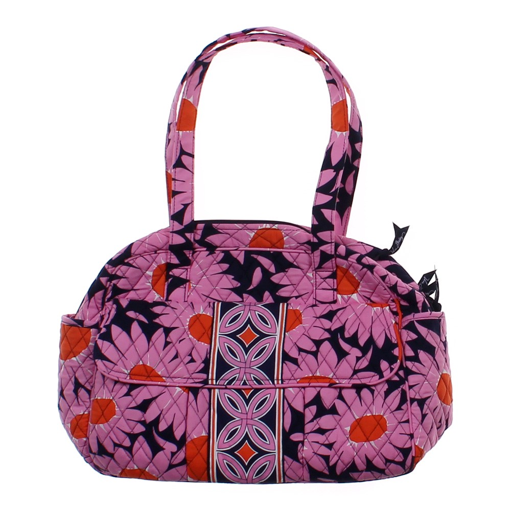 vera bradley diaper bag in size at up to 95 off. Black Bedroom Furniture Sets. Home Design Ideas