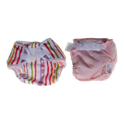 Thirties & Bum Gear Diaper Covers at up to 95% Off - Swap.com
