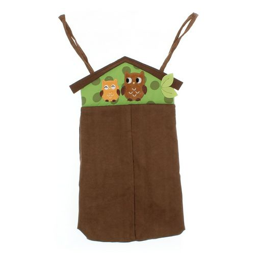 Lambs & Ivy Diaper Stacker at up to 95% Off - Swap.com