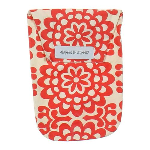 Diapees & Wipees Diaper & Wipes Pouch in size One Size at up to 95% Off - Swap.com