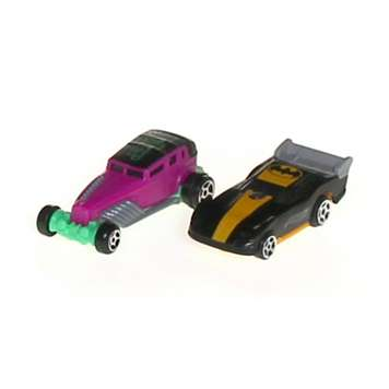 Die-Cast and Toy Vehicles for Sale on Swap.com
