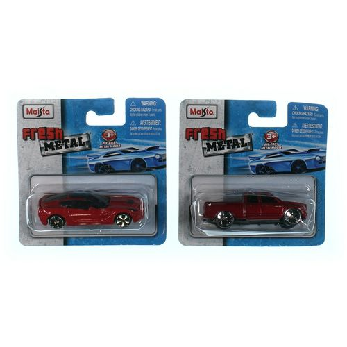 Maisto Die-Cast and Toy Vehicles Set at up to 95% Off - Swap.com