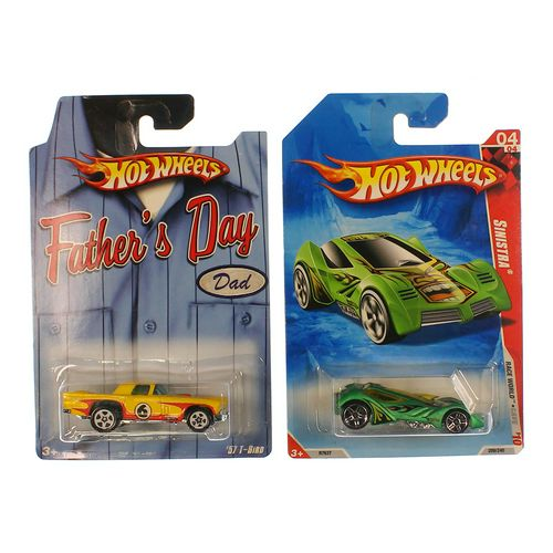Die-Cast and Toy Vehicles Set at up to 95% Off - Swap.com