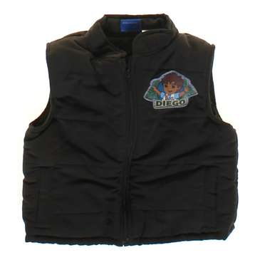 Diego Puffy Vest for Sale on Swap.com