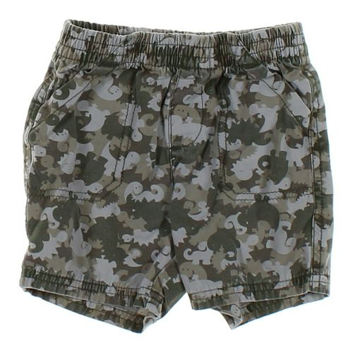 Jumping Beans Dino-Print Shorts in size 18 mo at up to 95% Off - Swap.com