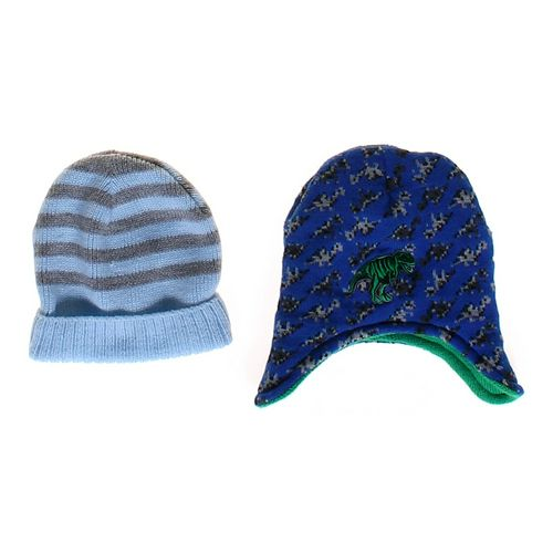 Dinosaur Hat Set in size 9 mo at up to 95% Off - Swap.com