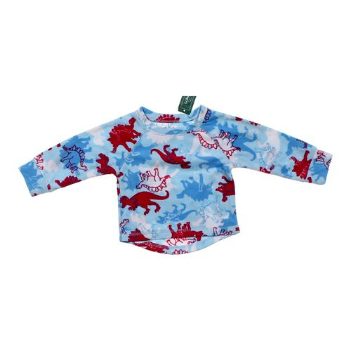 L.L.Bean Dinosaurs Pajama Top in size 6 mo at up to 95% Off - Swap.com