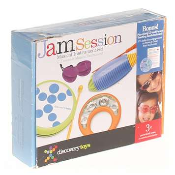 Discovery Toys Jam Session for Sale on Swap.com