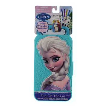 Disney Frozen Elsa Fun On the Go Activity Set for Sale on Swap.com