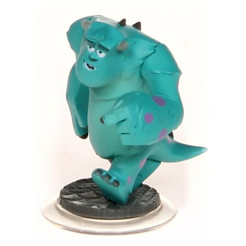 Disney Infinity Disney Infinity Sully at up to 95% Off - Swap.com