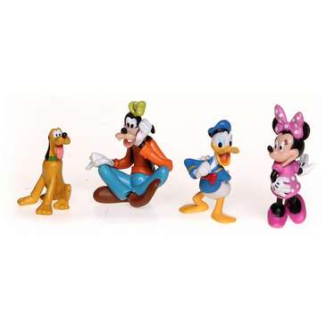 Disney Mickey Mouse Character Set for Sale on Swap.com