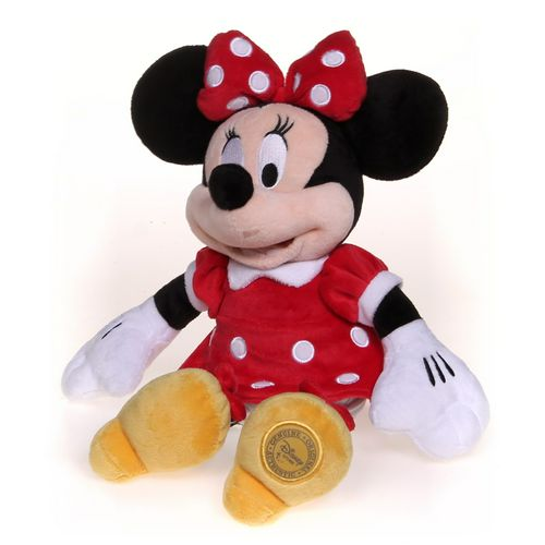 Disney Disney Minnie Mouse Plush at up to 95% Off - Swap.com