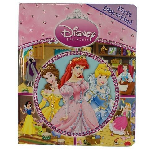 Disney Princess First Look & Find at up to 95% Off - Swap.com