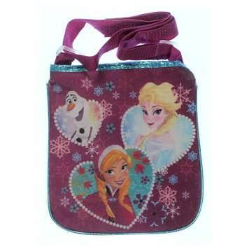Disney's Frozen Messenger Bag for Sale on Swap.com