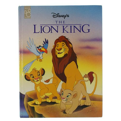 Disney's The Lion King at up to 95% Off - Swap.com
