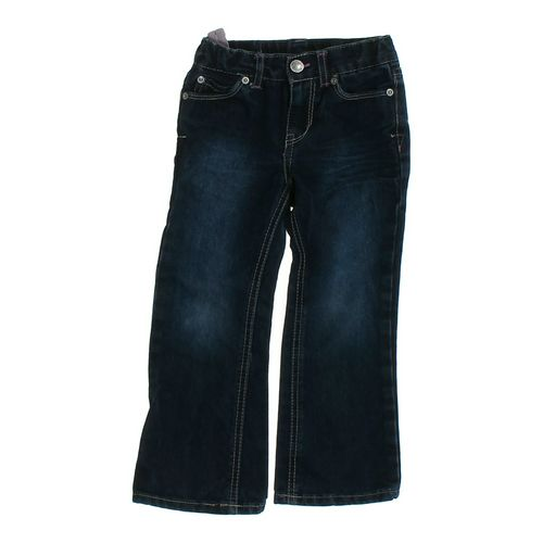 Cherokee Distressed Jeans in size 4/4T at up to 95% Off - Swap.com