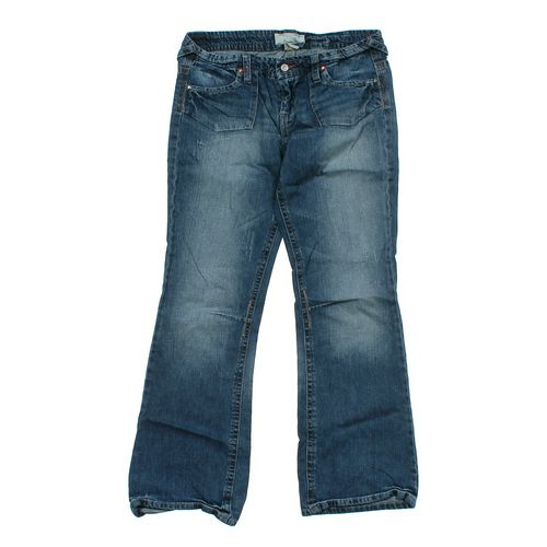 Maurices Distressed Jeans in size JR 13 at up to 95% Off - Swap.com