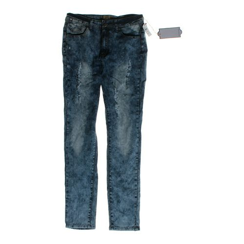 Revolt Distressed Jeans in size JR 15 at up to 95% Off - Swap.com