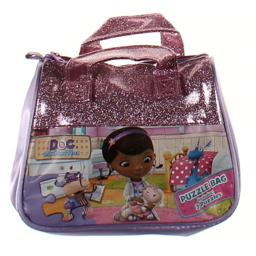Disney Doc McStuffins Puzzle at up to 95% Off - Swap.com