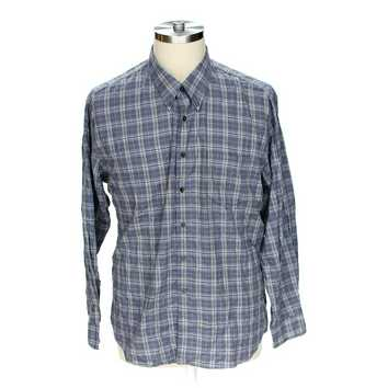 Dockers Button-down Long Sleeve Shirt for Sale on Swap.com