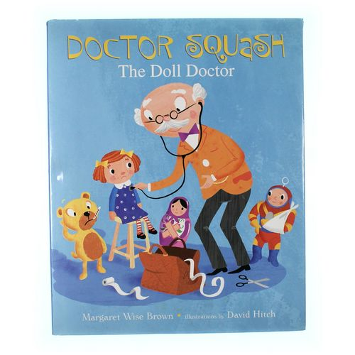 Doctor Squash at up to 95% Off - Swap.com