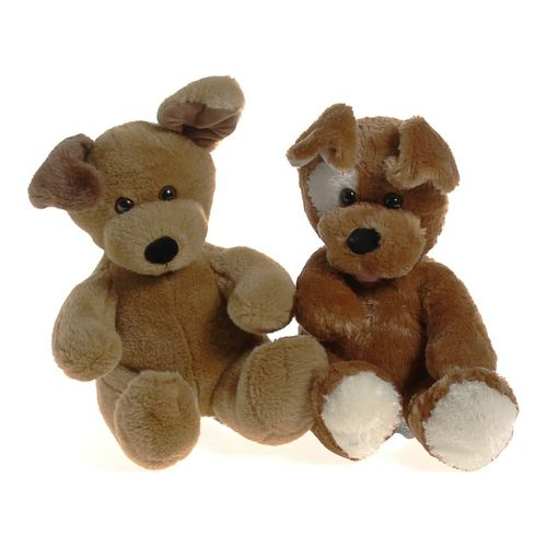 Build-A-Bear Dog at up to 95% Off - Swap.com