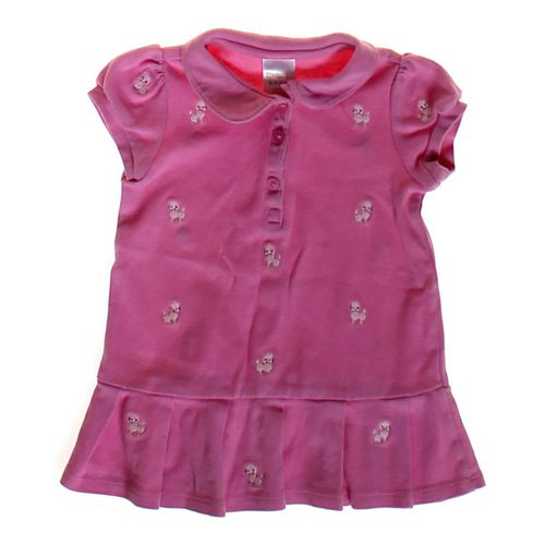 Gymboree Dog Embroidered Dress in size 6 mo at up to 95% Off - Swap.com