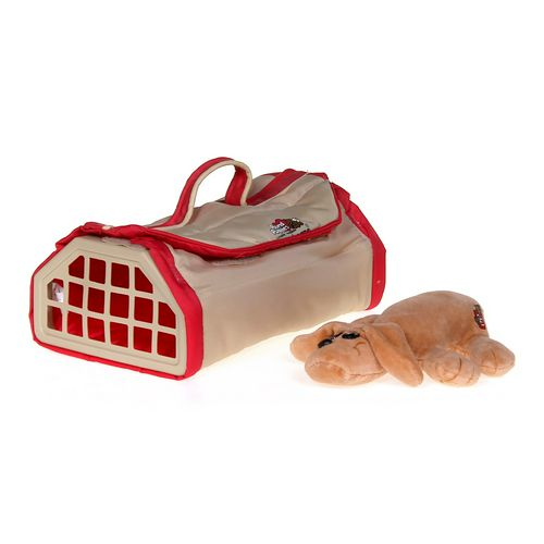 Pound Puppies Dog Kennel & Plush at up to 95% Off - Swap.com