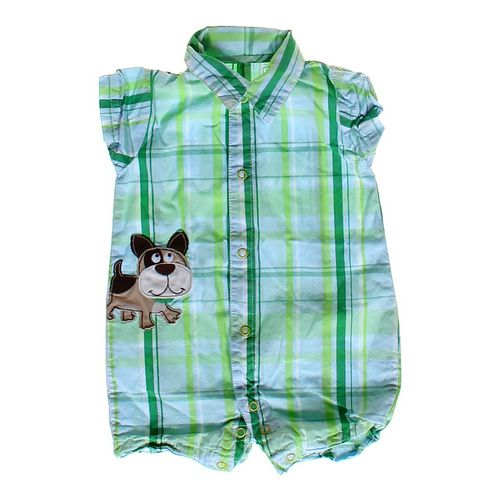 Just One You Dog Romper in size 6 mo at up to 95% Off - Swap.com