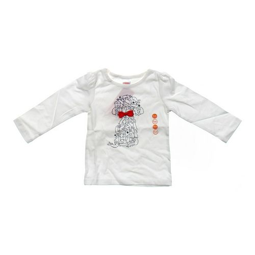Gymboree Dog Shirt in size 18 mo at up to 95% Off - Swap.com