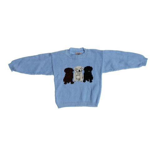 granny made Dog Sweater in size 4/4T at up to 95% Off - Swap.com