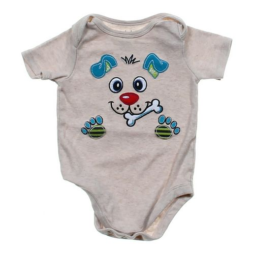 Garanimals Doggy Bodysuit in size 6 mo at up to 95% Off - Swap.com