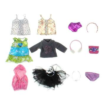 Doll Accessories for Sale on Swap.com