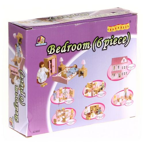 Kids Authority Doll House Accessories at up to 95% Off - Swap.com