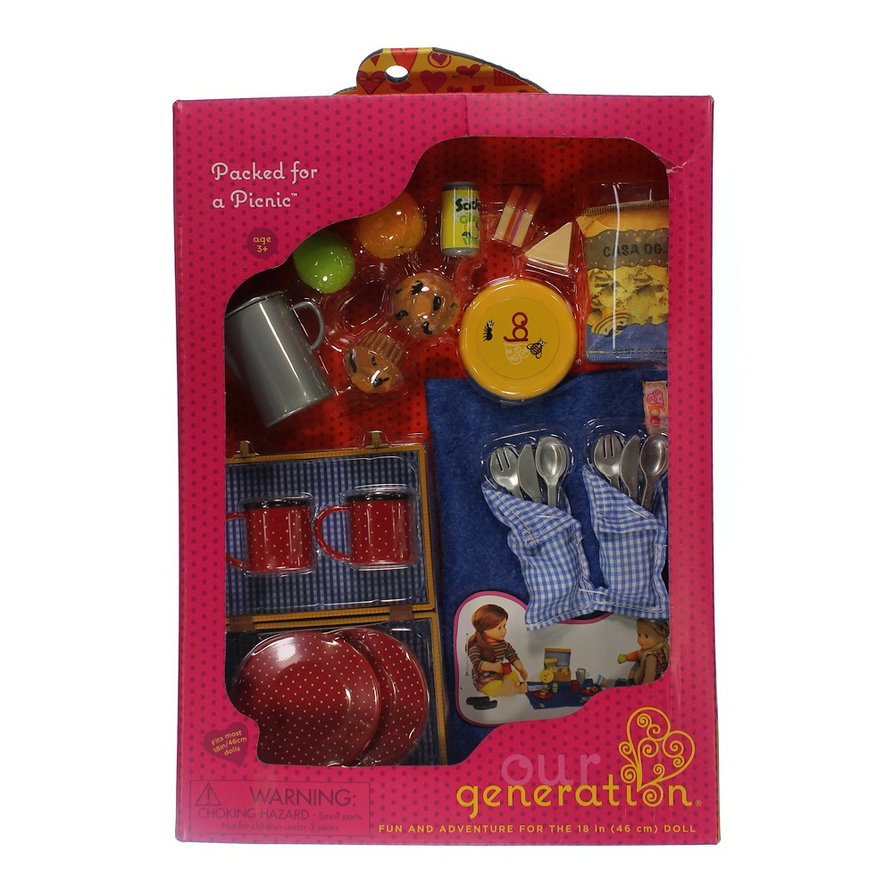 Our generation doll house accessories in size at up to 95 for Generation house