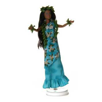 Dolls of the World - Princess of the Pacific Islands for Sale on Swap.com