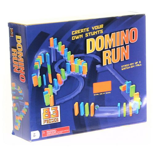 Domino Run at up to 95% Off - Swap.com