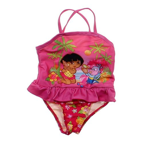 Nickelodeon Dora Swimsuit in size 18 mo at up to 95% Off - Swap.com