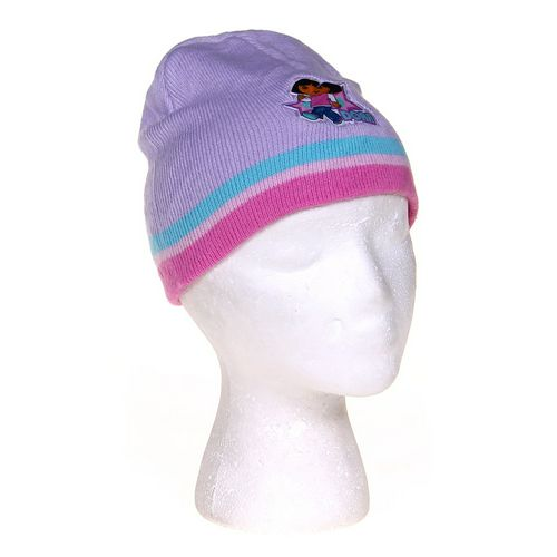 Nick Jr. Dora The Explorer Hat in size One Size at up to 95% Off - Swap.com