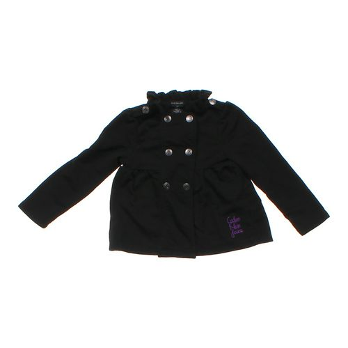 Calvin Klein Double Breasted Jacket in size 3/3T at up to 95% Off - Swap.com