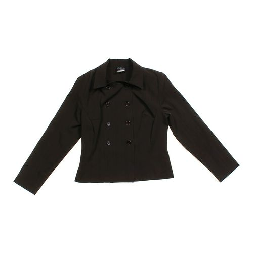Modern Essentials Double Breasted Jacket in size JR 11 at up to 95% Off - Swap.com