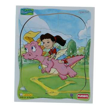Dragon Tales Puzzle for Sale on Swap.com