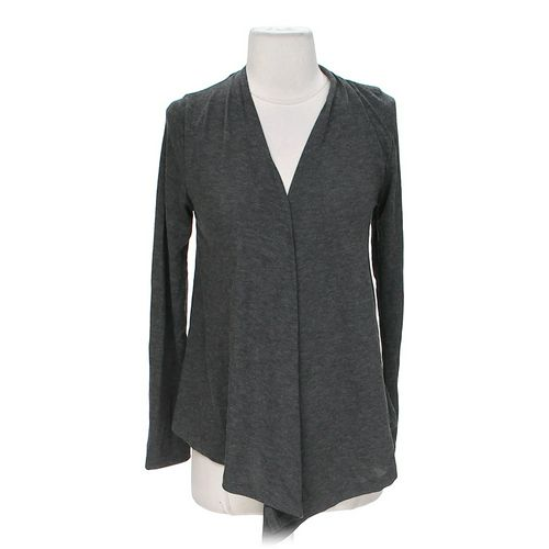 Ambiance Apparel Draped Cardigan in size S at up to 95% Off - Swap.com